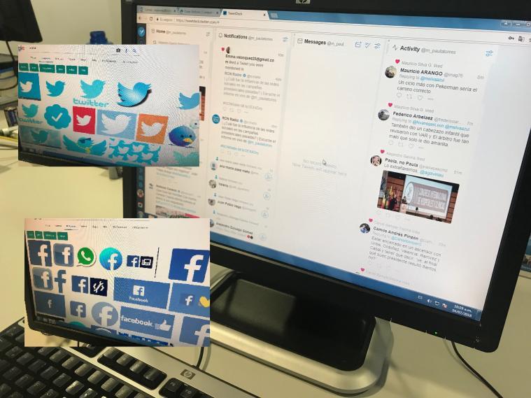 ¿Qué tanto influyeron las redes sociales en la campaña presidencial?