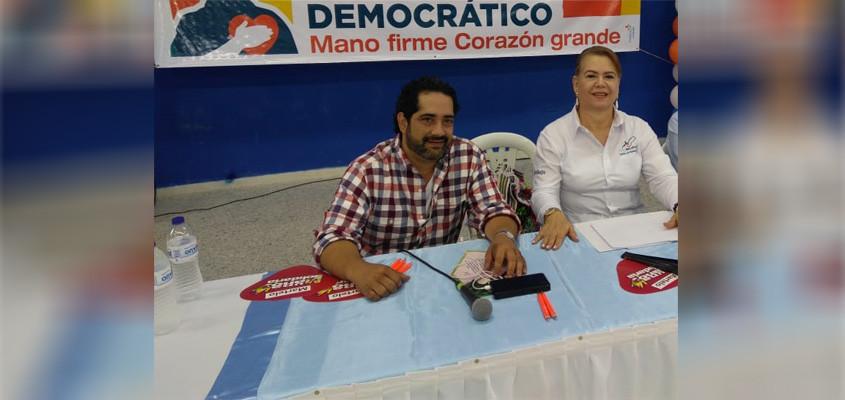 Centro Democrático inicia mañana encuesta que determinará aval a la Gobernación de La Guajira