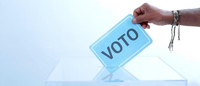 Carlos Lemoine: Lo que sí está, lo que no está, lo que no se menciona pero sí se está decidiendo en estas elecciones