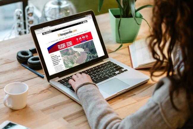Vanguardia.com es el medio más consultado y confiable para los santandereanos