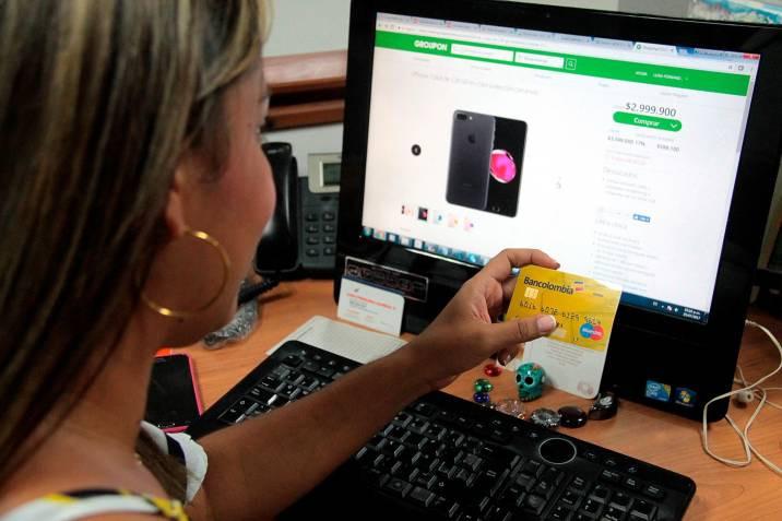 80% de los santandereanos ha comprado en línea