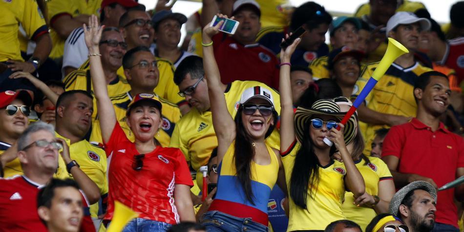 Según la investigación, el nivel de optimismo de los colombianos supera en 6 puntos al de los latinoamericanos.
