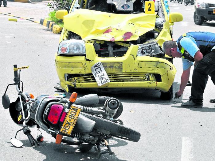 encuesta sobre seguridad vial vehicular - Centro Nacional de Consultoría