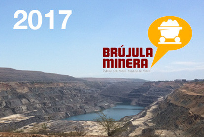 Brújula Minera 2017