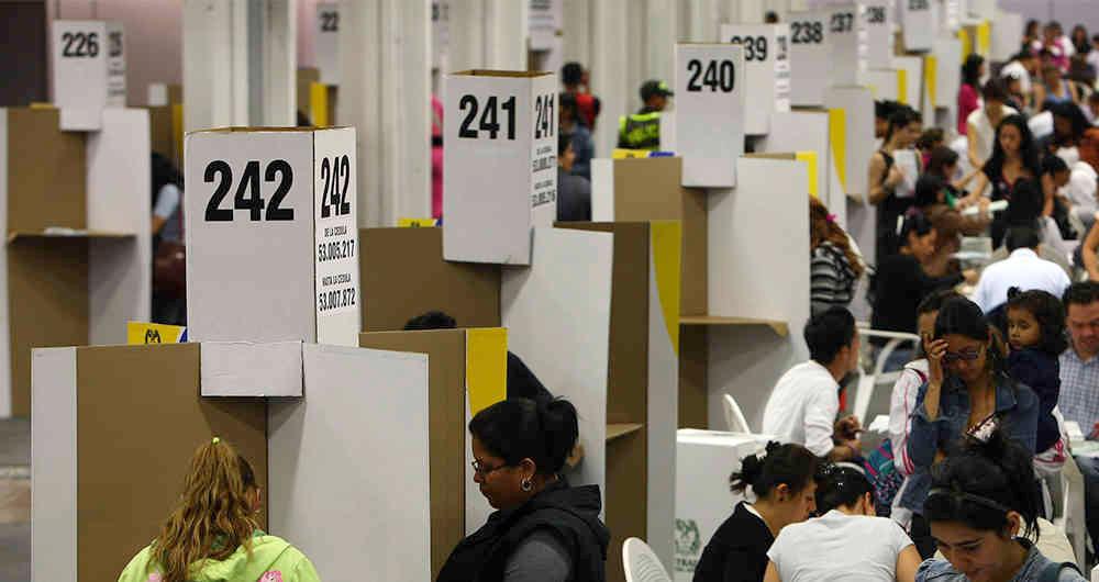 Godo o progresista, ¿qué presidente prefieren los colombianos?