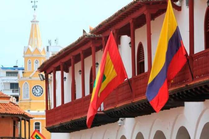 Preferencias a la alcaldía de Cartagena