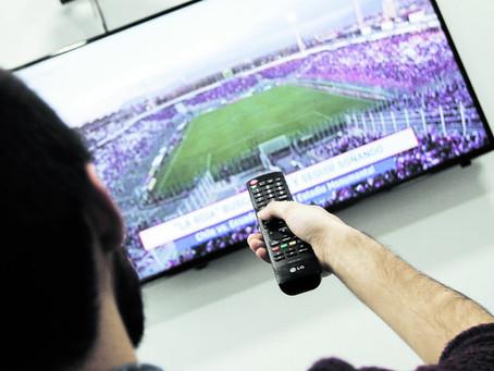 Canales alistan licitación y evalúan usar celulares para medir consumo de televisión