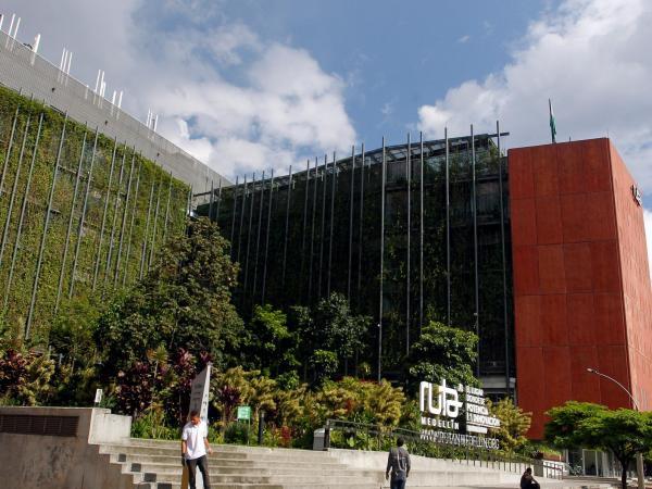 La Corporación Ruta N es uno de los referentes en innovación de Medellín