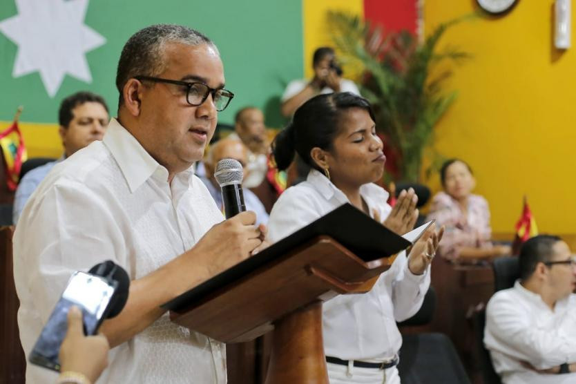 El 75% de los cartageneros apoya la continuidad del alcalde Pedrito Pereira