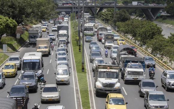 El plan que tiene Medellín para agilizar el tráfico