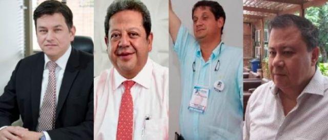 Candidatos del Huila responden