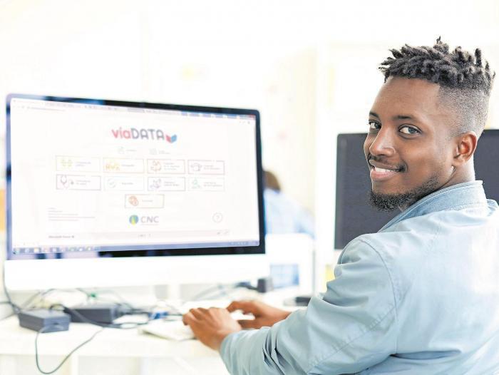 VíaDATA - Una Plataforma del Centro Nacional de Consultoría