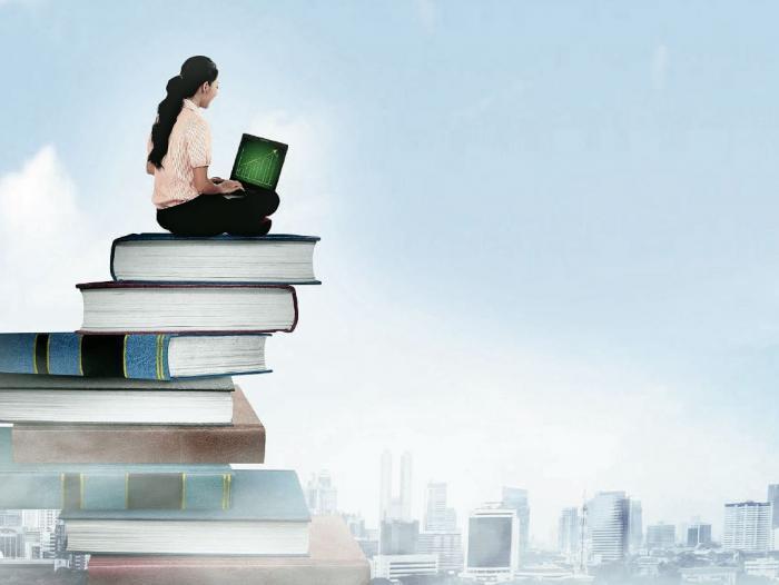 La educación virtual del país mejora su calificación