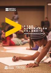 NEXT GENERATION COLOMBIA - Aplicando la voz de los jóvenes