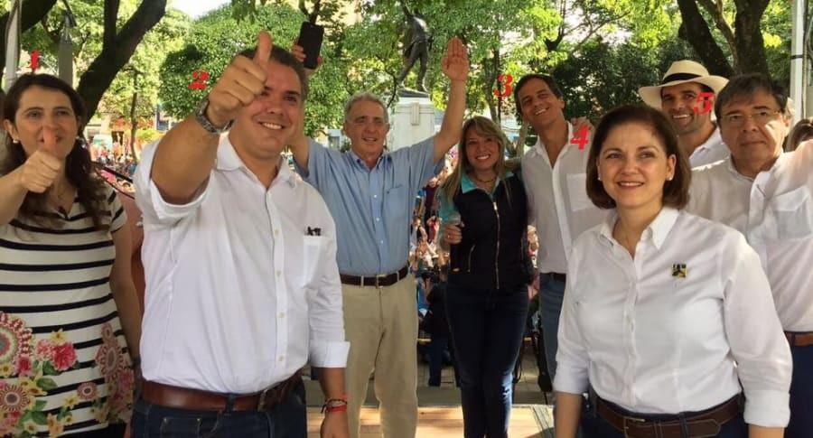 Foto: Centro Democrático - Comunidad Oficial