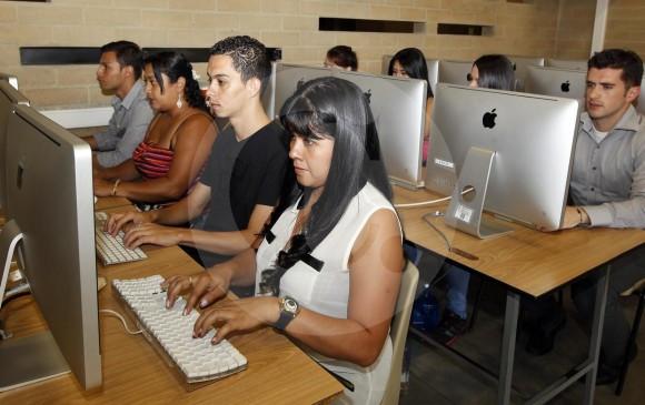 Empleo - capacitación de los empleados