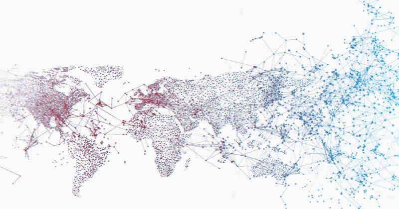 De 'like' en 'like': el 'big data' en la política colombiana
