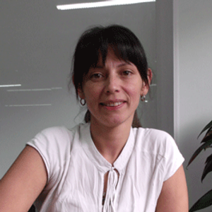 Natalia Arenas