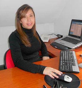 Alejandra Campuzano