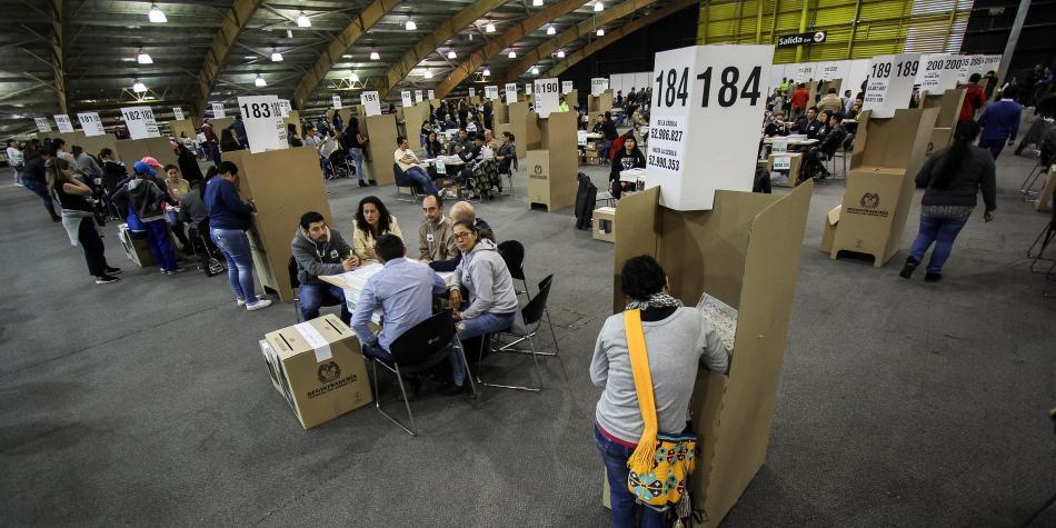 Resultados de las consultas estuvieron en línea con las encuestas