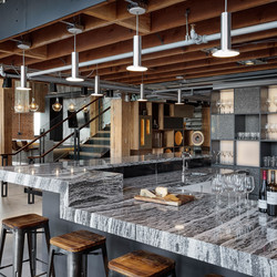 Rowell Bar