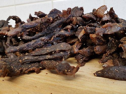 85g Dry Beef Stokkies / Beer Sticks