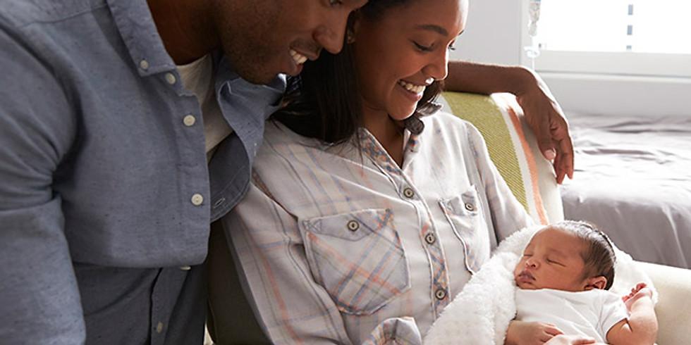 Bringing Baby Home pt.4