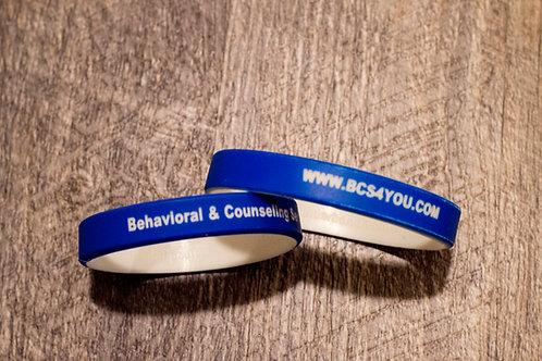 BCS Wristbands