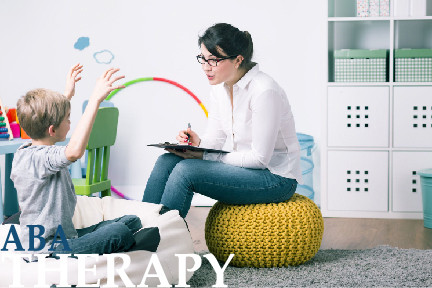 ABA In-Home Therapy