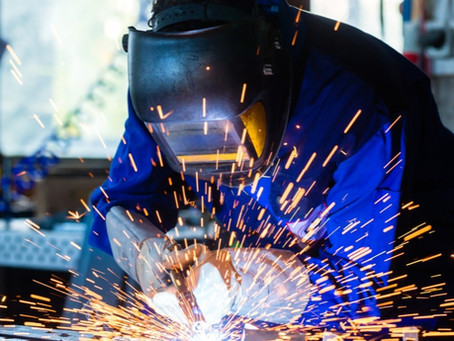 More Common Welding Terms You Should Know