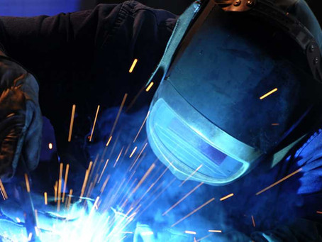 5 Reasons to Consider Welding as a Career