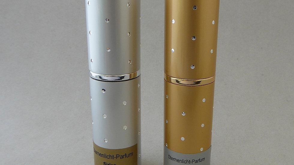 """Sternenlicht-Parfum """"Sirius"""", 8ml Taschenspray"""