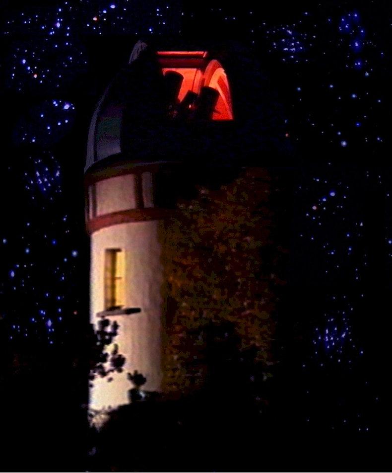 Starcon Sternwarte, 8707 Uetikon am See