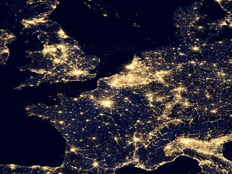 Mit Sternenlicht-Produkten den Nachthimmel schützen