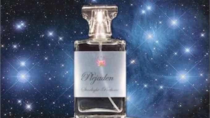 """Sternenlicht-Parfum """"Plejaden"""", 50ml Flakon"""