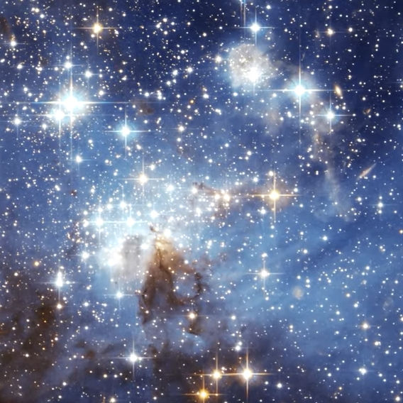 Sternen-Romantik