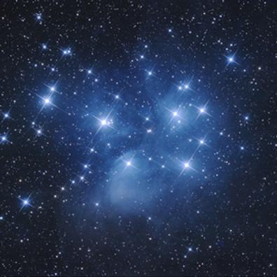 Sternhaufen und Galaxien