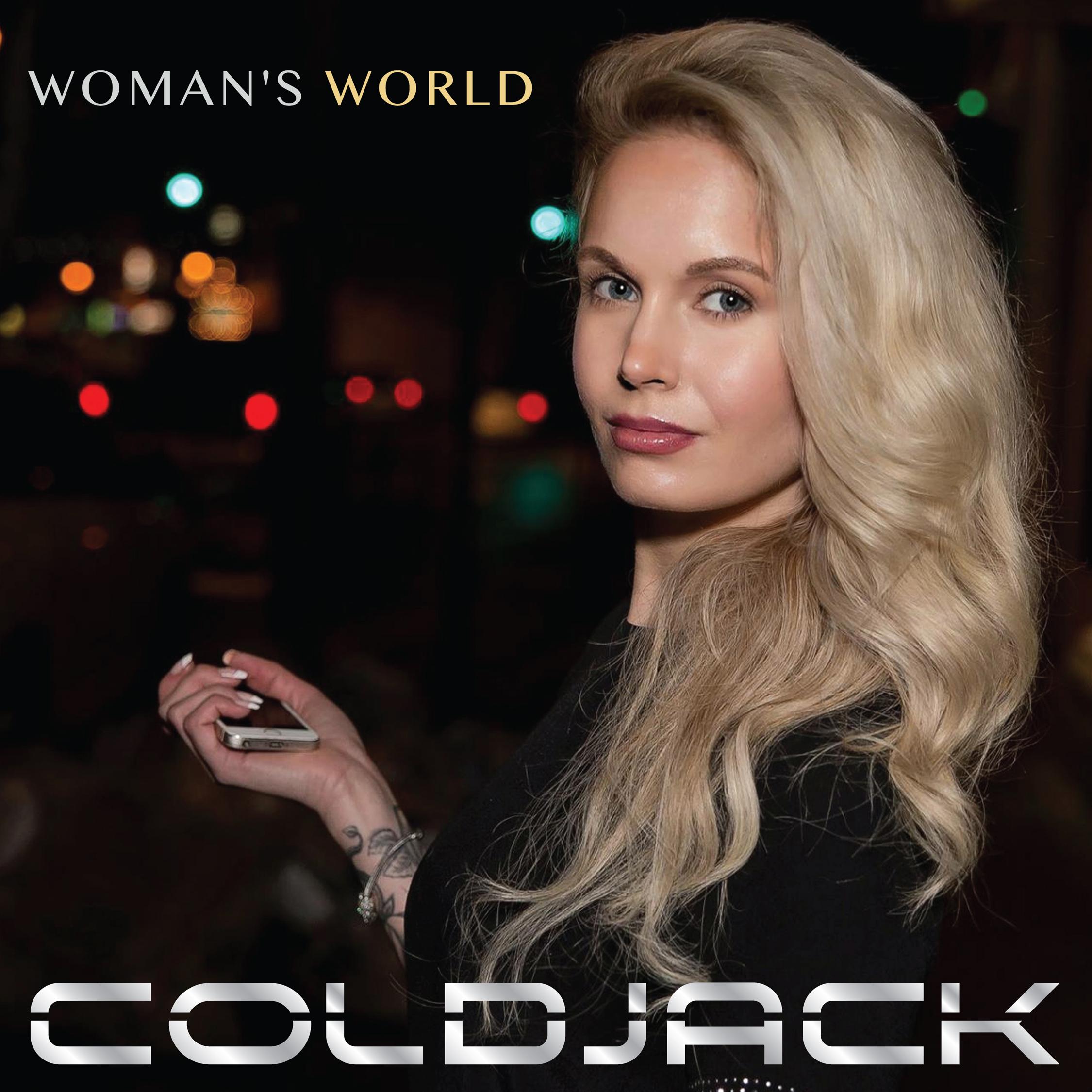Women's World Cover