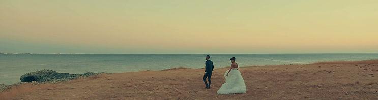 Racconto del matrimonio di Danilo e Roberta