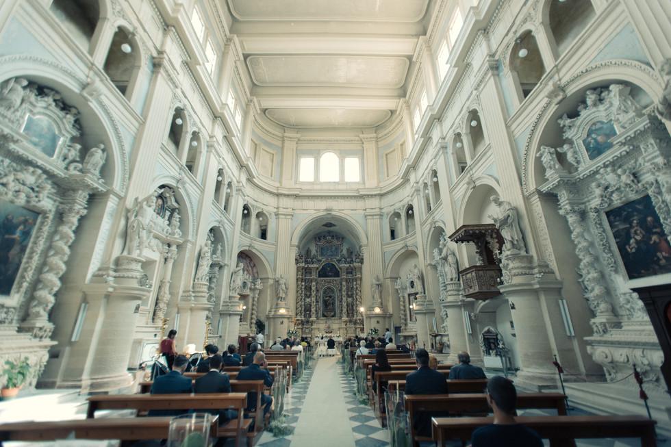 Chiesa di San Matteo. Lecce