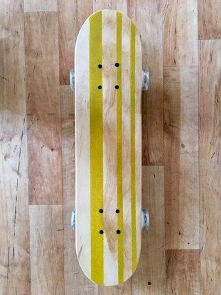 Skate - Andar