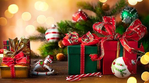 Donación de invierno