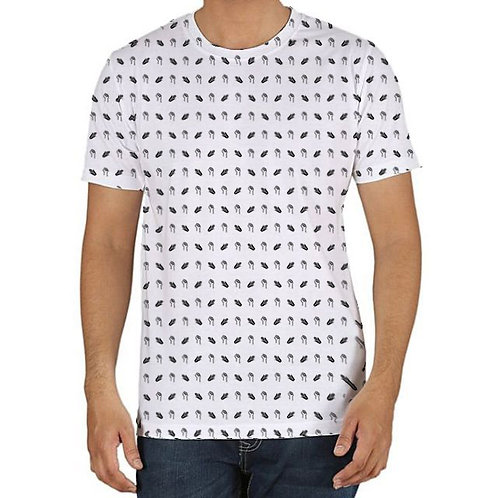 Camiseta - Iconos