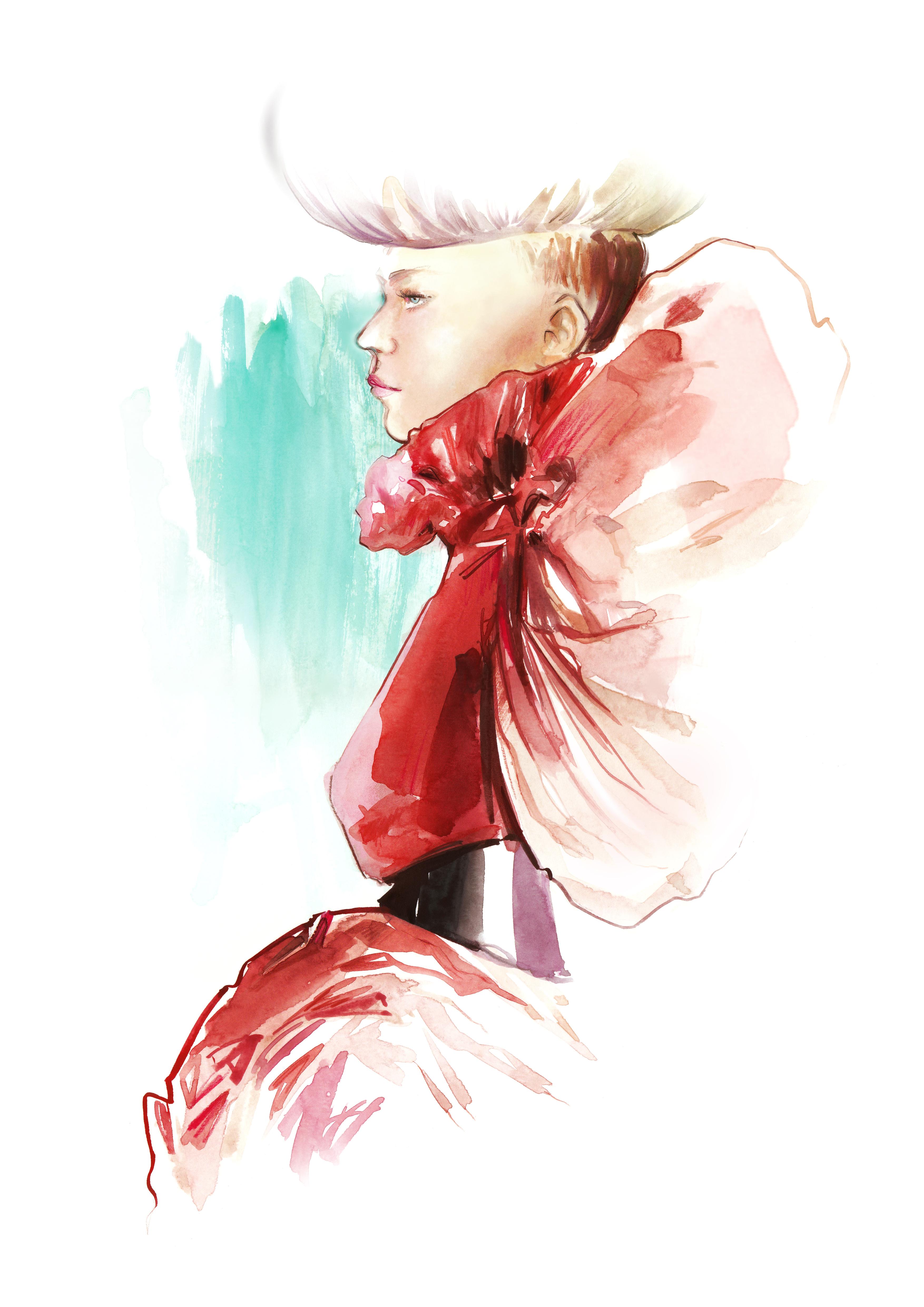 Alexander McQueen AW19
