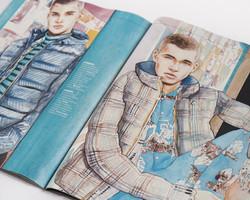 Sportweek Magazine
