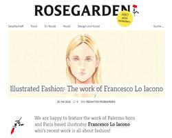 Rosegarden Magazine
