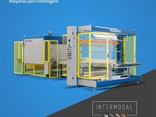 Projepack prospecta oportunidade na Intermodal South America