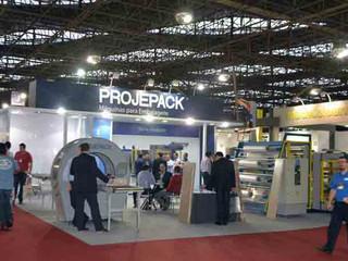 Soluções da Projepack são destaque na Formóbile