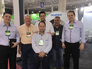 Projepack exibe soluções para marcenarias na ForMar 2015