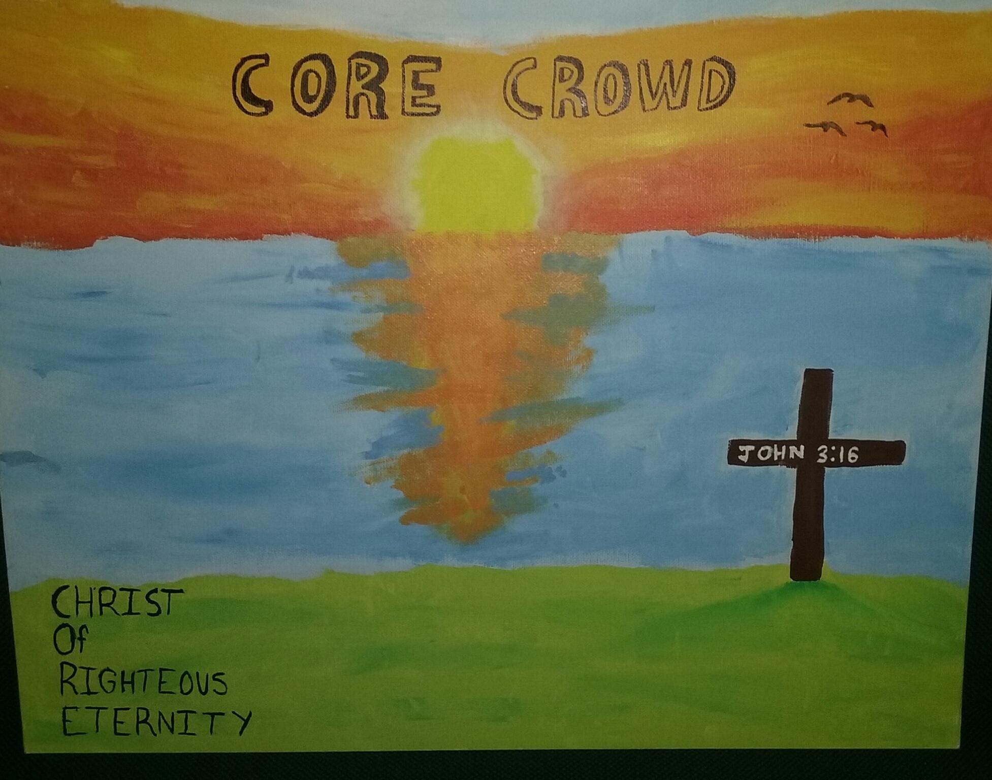 CORE Crowd